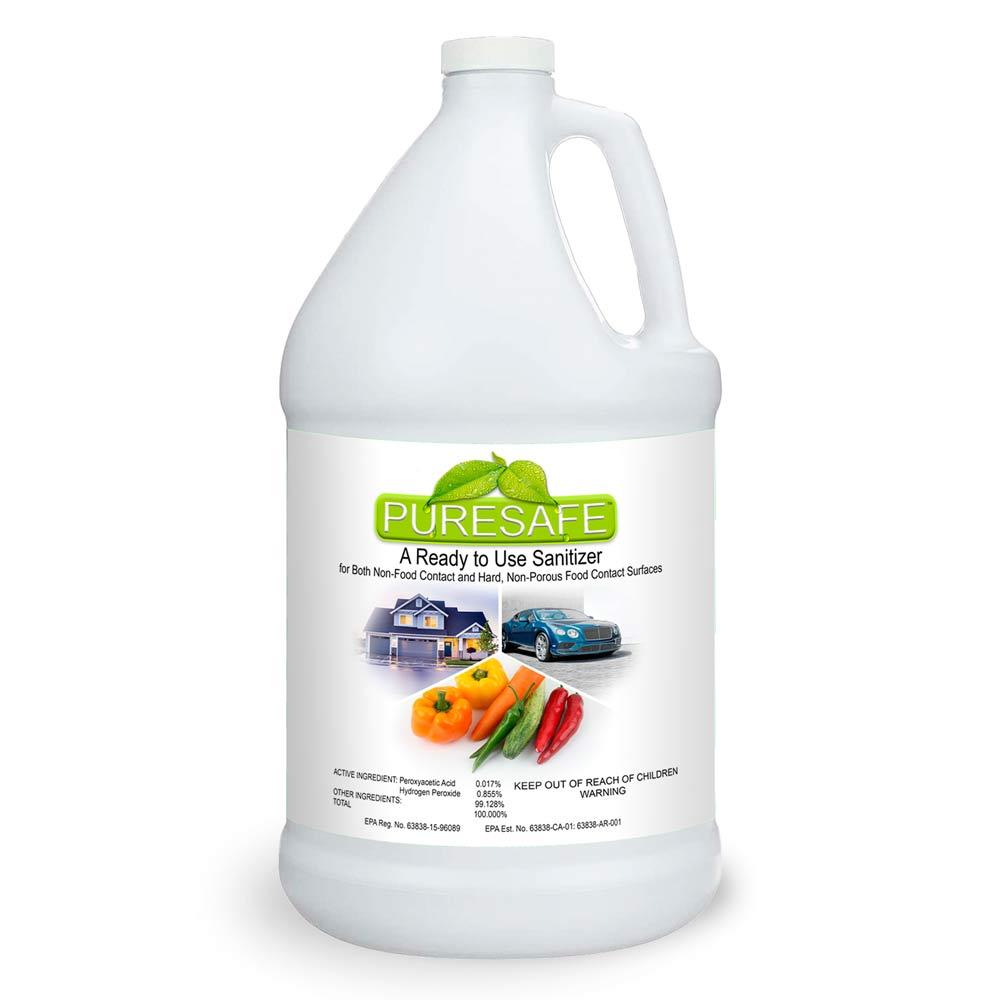 Puresafe Disinfect & Sanitize