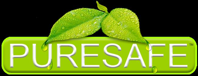 sanitize disinfect Puresafe